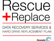 Phục hồi dữ liệu với Seagate Rescue Plans