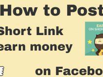 Phần 1 – Tìm hiểu về kiếm tiền online bằng cách rút gọn link
