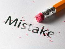 5 sai lầm trong SEO copywriting bạn nên tránh