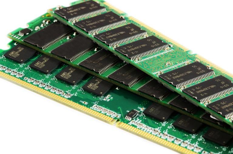 Bộ nhớ RAM quan trọng trong xử lý của Android TV Box