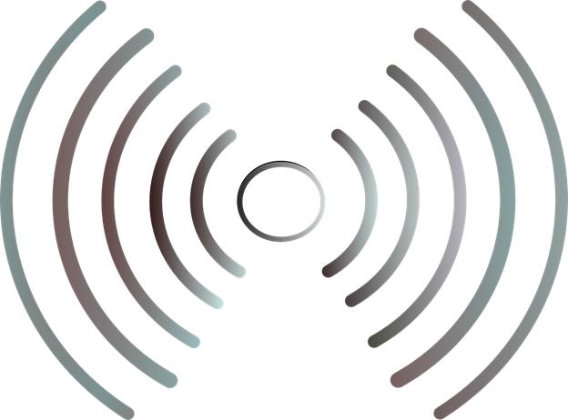 Sóng wifi phụ thuộc vào môi trường thực tế