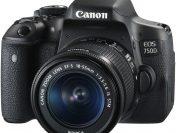 Lưu ý trước khi mua máy ảnh DSLR