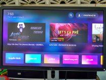 Những ứng dụng truyền hình tốt nhất cho Android TV box