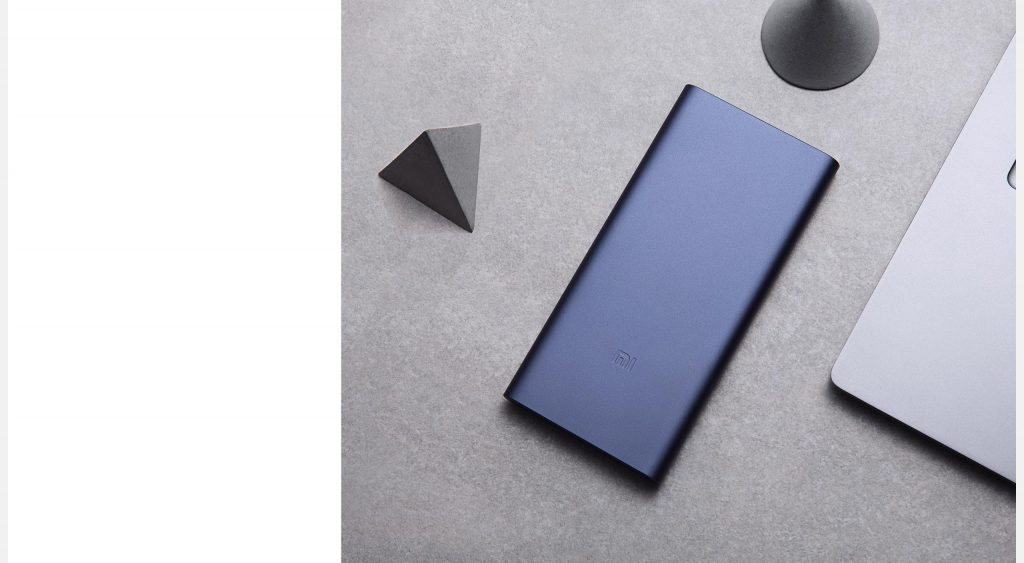 Pin sạc dự phòng Xiaomi Power Bank Gen 2S