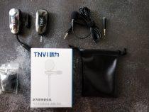 (Review) Micro không dây TNVI V1
